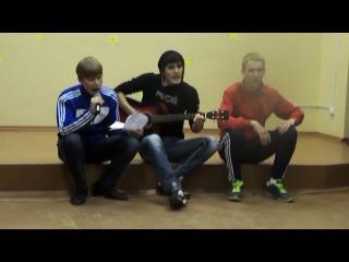 Антон, Кирилл и Марат - печальная история о любви