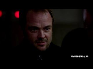 Сверхъестественное / Supernatural - 8 сезон 7 серия в озвучке от LostFilm [Анонс]