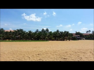 Negombo Goldi Sands