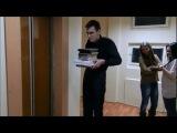 Видео визитка Новикова Олега на конкурс Мистер УкрГАЖТ