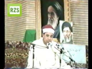 Shaikh Raghib Mustafa Ghalwash Al-Rahman