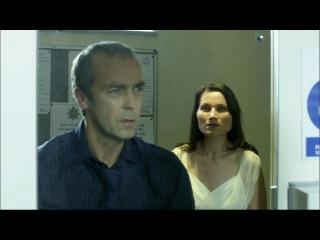 Инспектор Клот / Прикосновение Клота / A Touch of Cloth (Сезон 1, Серия 2)