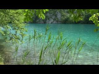 Гимн Воде или Плитвицкие озера (Хорватия)