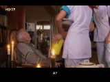 - Malaika - Лаура и Эзра - ep.8 (rus sub) EVA FOREVA