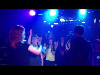 Дискотека 90 в клубе Бомбардир, г.Городец (Concert Video)