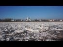 Тверь ледоход 2013