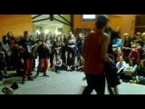 DanceSpring Battle vol.1 (3.02.13) финал HIP-HOP! 2XL vs. Степа и Ксюша!