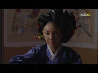 Аран и магистрат / Arang and the Magistrate / 아랑사또전_7 серия_ (Озвучка)