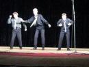 Миниатюра Зачет по психологии - СТЭМ ЯГМА-mater, городской концерт в ДК им. Добрынина, г. Ярославль, 13 октября 2006г