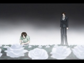 Yami no Matsuei / Потомки тьмы 13 серия