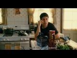 Американский пирог: Все в сборе (2012) - Сцена с Джимом на Кухне (русские субтитры)