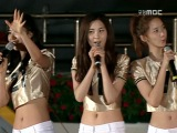 [PERF] SNSD - Oh!, Talk & Run Devil Run(PHMBC 48th Gyeongbok Sports Festival/2010.07.16)