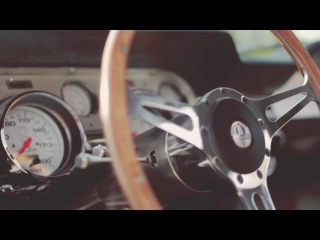 Ford mustang GT 500 Shelby Eleonor 67