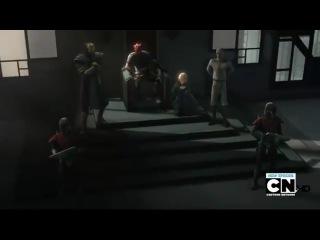 Звездные войны войны клонов 5 сезон 16