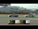 BTCC 2012. Этап 9 -  Сильверстоун. Первая гонка