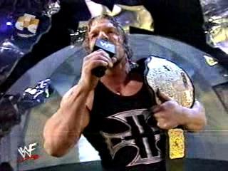 WWF SmackDown! 21.03.2002 - Мировой Рестлинг на канале СТС / Всеволод Кузнецов и Александр Новиков