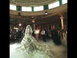 Свадьба аида и хочбар хачилаева 158