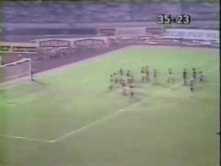мол. турнир Аргентина - СССР 1979