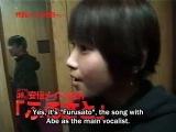 [HPS] Asayan 1999.11.21 - Abe Natsumi in NYC Part 2 (subtitled)