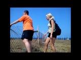 В лошадином плену: ШОК!!! Лошади-каннибалы атакуют туристов-живодеров в Синеморце