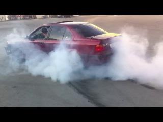 Drift Kirov BMW