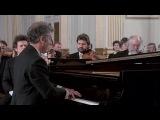 Вольфганг Амадей Моцарт - Последние 7 фортепианных концертов - Даниэль Баренбойм - часть 7