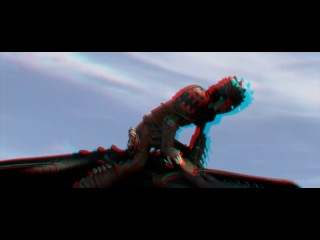 КПД2 3D-Анаглиф