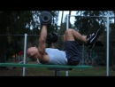 Денис Семенихин Супер экспресс-фитнес