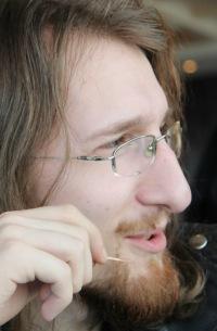 Марк Завальнёв