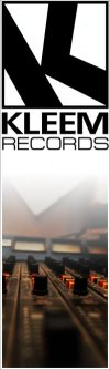 Студия звукозаписи [KLEEM records] в Харькове