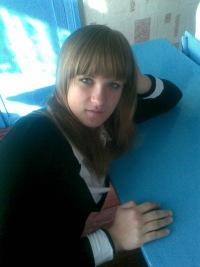 Оличка Федько, 12 января 1994, Солнечногорск, id118821365