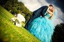платья на свадьбу вечерние
