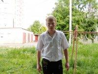 Алексей Харитонов, 23 сентября 1987, Владимир, id17402366