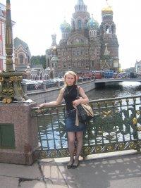 Татьяна Двинянина, 18 мая , Хмельницкий, id23324918