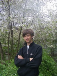Александр Гусев, 19 сентября , Васильево, id23944741
