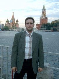 Данил Котов, 17 ноября 1986, Новосибирск, id25020192