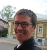 Marius Gaudiesius, Vilnius