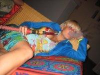 Елена Абрамова, 6 июня 1986, Санкт-Петербург, id27514186