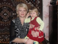 Елена Макеева /Дядиченко/, 14 ноября 1965, Москва, id30053149