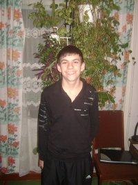 Влад Осадчук, 22 августа 1995, Львов, id32990238