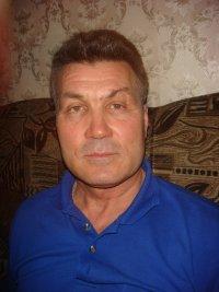 Василий Никифоров, Кунград