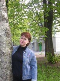 Ирина Гусейнова, 21 апреля 1974, Апрелевка, id40142845