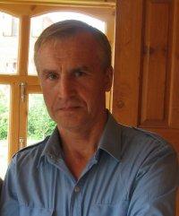 Владимир Лебедев, 23 февраля 1985, Москва, id40697254