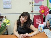 Наталья Алексеева, 25 октября 1971, Санкт-Петербург, id69151395