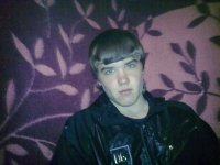Алексей Вовк, id75608255