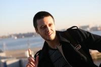 Дима Анисимов, 15 ноября , Санкт-Петербург, id85055489