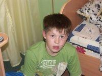 Дмитрий Найданов, 11 сентября , Волгоград, id94618649