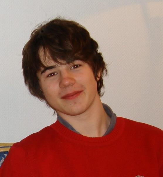 Тимофей Максимов   Пермь