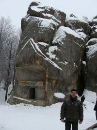 Матковский Николай