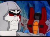 Трансформеры G1 Сезон 2 Эпизод 12 - Transformers G1 Season 2 Episode 12